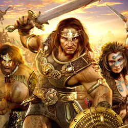 Jigsaw puzzle: Warriors