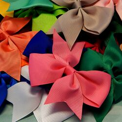 Jigsaw puzzle: Bows