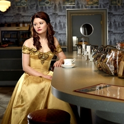 Jigsaw puzzle: Belle
