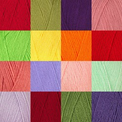 Jigsaw puzzle: Threads