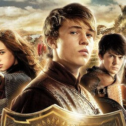 Jigsaw puzzle: The Chronicles of Narnia