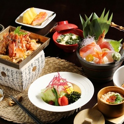 Jigsaw puzzle: Japanese food