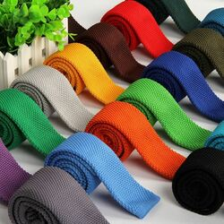 Jigsaw puzzle: Knitted Ties