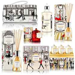 Jigsaw puzzle: The world of fragrances