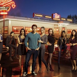 Jigsaw puzzle: Riverdale