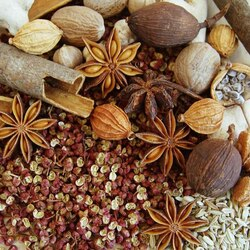 Jigsaw puzzle: Winter spices