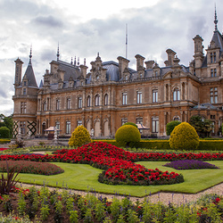 Jigsaw puzzle: Waddesdon Estate