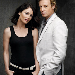 Jigsaw puzzle: The mentalist
