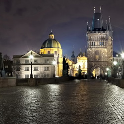 Jigsaw puzzle: The Charles Bridge
