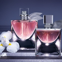 Jigsaw puzzle: The magic of perfume