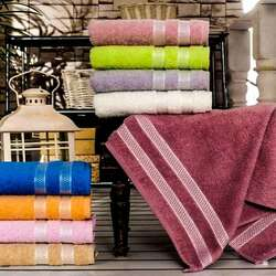 Jigsaw puzzle: Terry towels
