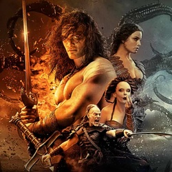 Jigsaw puzzle: Conan the Barbarian