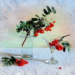 Jigsaw puzzle: Winter melody