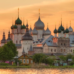 Jigsaw puzzle: Rostov the Great