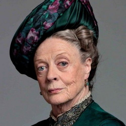 Jigsaw puzzle: Great Maggie Smith
