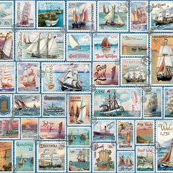 Jigsaw puzzle: Sailboats