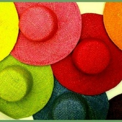 Jigsaw puzzle: Hats