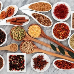 Jigsaw puzzle: Spice