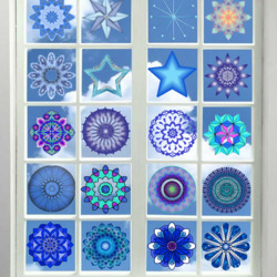 Jigsaw puzzle: Ornament