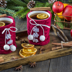 Jigsaw puzzle: Mulled wine