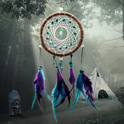 Jigsaw puzzle: dream Catcher