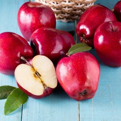 Jigsaw puzzle: Apples
