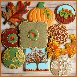 Jigsaw puzzle: Autumn sweets