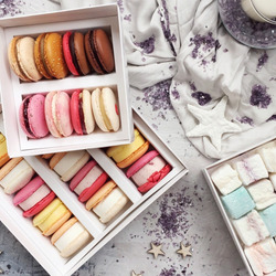 Jigsaw puzzle: Sweets set