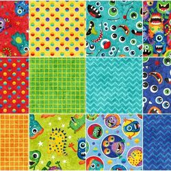 Jigsaw puzzle: Squares