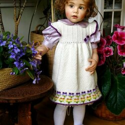 Jigsaw puzzle: Doll