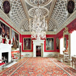 Jigsaw puzzle: Spencer House