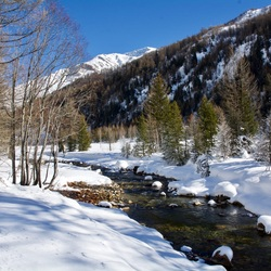 Jigsaw puzzle: Valle d'Aosta