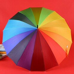 Jigsaw puzzle: Umbrella