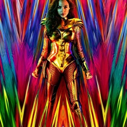 Jigsaw puzzle: Wonder Woman