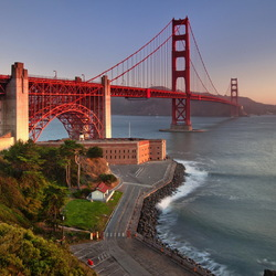 Jigsaw puzzle: San Francisco