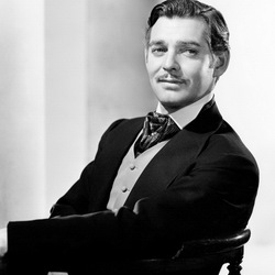Jigsaw puzzle: Bygone Hollywood Era by Clark Gable