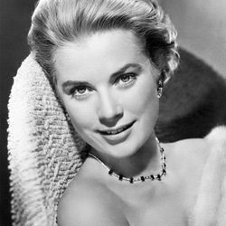 Jigsaw puzzle: Bygone Hollywood Era by Grace Kelly