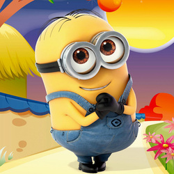 Jigsaw puzzle: Despicable Me