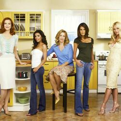Jigsaw puzzle: Desperate Housewives