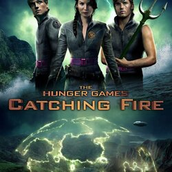 Jigsaw puzzle: The Hunger Games