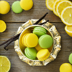 Jigsaw puzzle: Citrus Delight