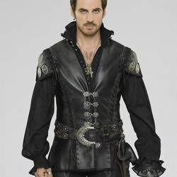 Jigsaw puzzle: Colin O'Donoghue