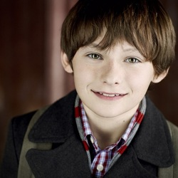 Jigsaw puzzle: Jared Gilmore