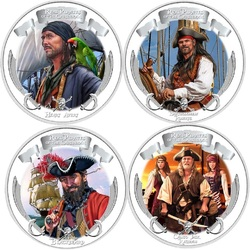 Jigsaw puzzle: Pirates of the Caribbean
