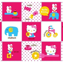 Jigsaw puzzle: Hello Kitty