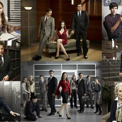Jigsaw puzzle: Good wife