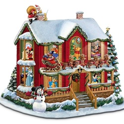 Jigsaw puzzle: Merry Christmas